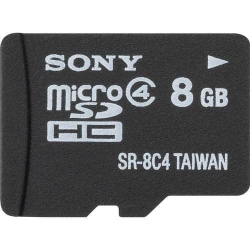 Sony карта 1
